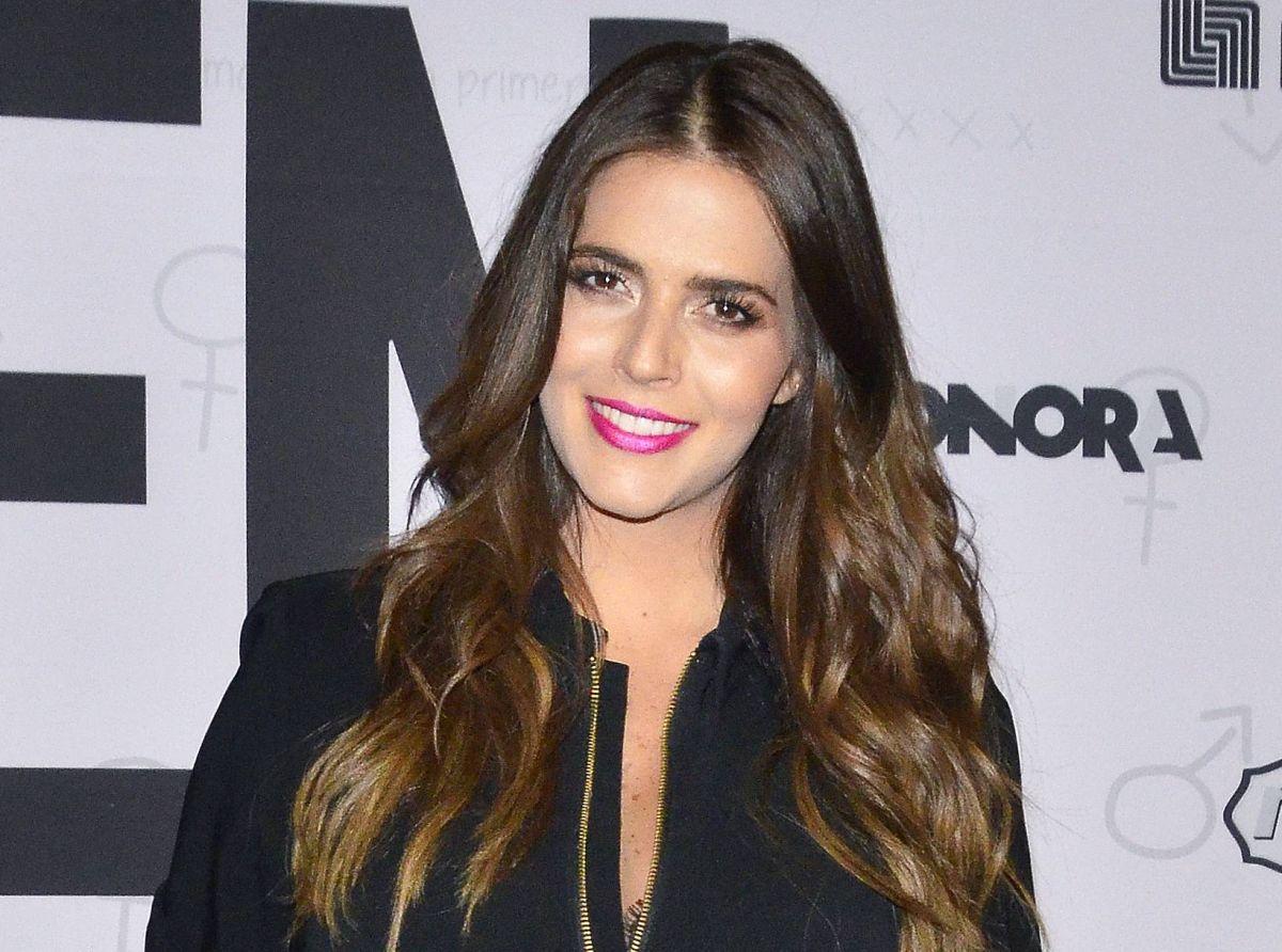 Claudia Álvarez se someterá a tratamiento para ser mamá por segunda vez