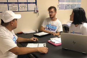Lanzan campaña para impulsar a 18 millones de jóvenes latinos a votar en 2020
