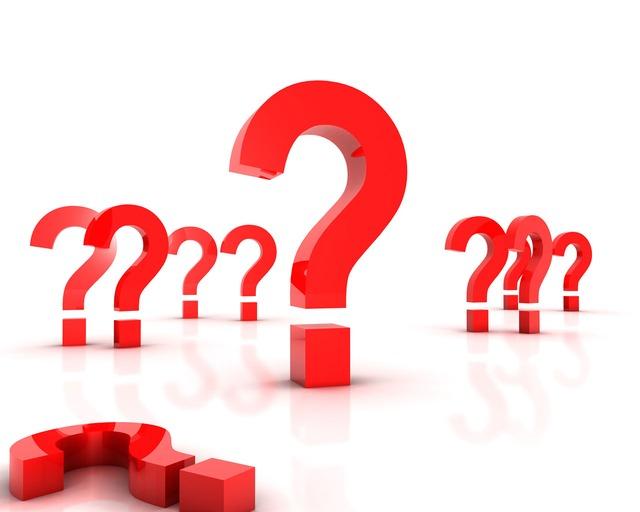 Resuelva todas sus dudas con preguntas oportunas.