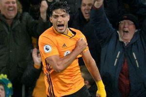 Raúl Jiménez quiere seguir haciendo historia con el Wolverhampton; ahora en la FA Cup