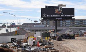¡Como de Star Wars! El nuevo estadio de los Raiders parece salido de la ficción