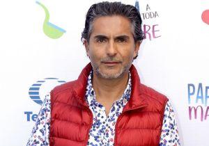 Raúl Araiza y los rumores de su nuevo amor... ¿es Yanet García?