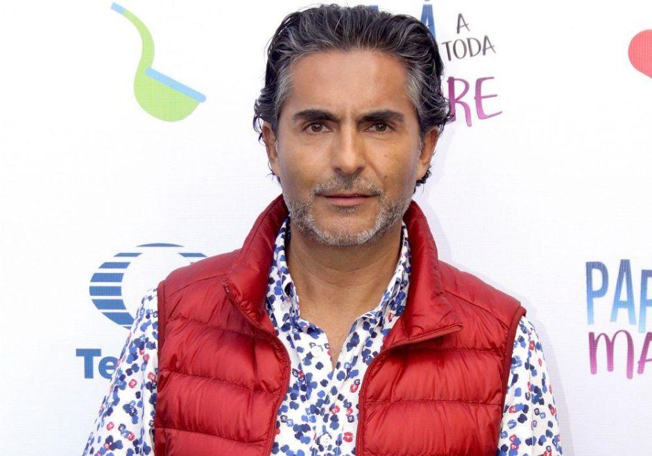 Raúl Araiza y los rumores de su nuevo amor… ¿es Yanet García?