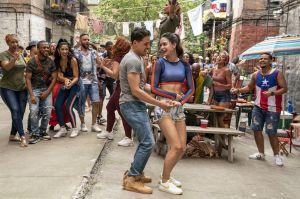 In the Heights: Mira el primer tráiler completo del film de Lin-Manuel Miranda