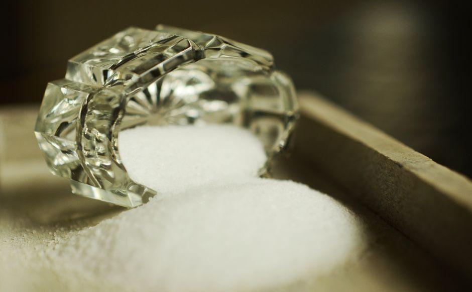 La adicción a la sal es similar a la de cocaína