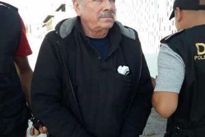 Deportan a jefe paramilitar de Guatemala acusado de crímenes de guerra contra los mayas