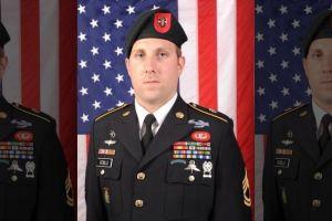Bomba talibana acabó con soldado de Nueva Jersey en Afganistán, luego de servir en América Latina
