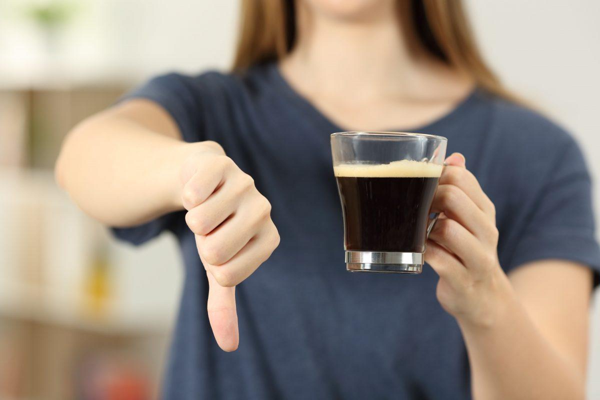 ¿Cómo te afecta la cafeína si sufres de hipertensión?