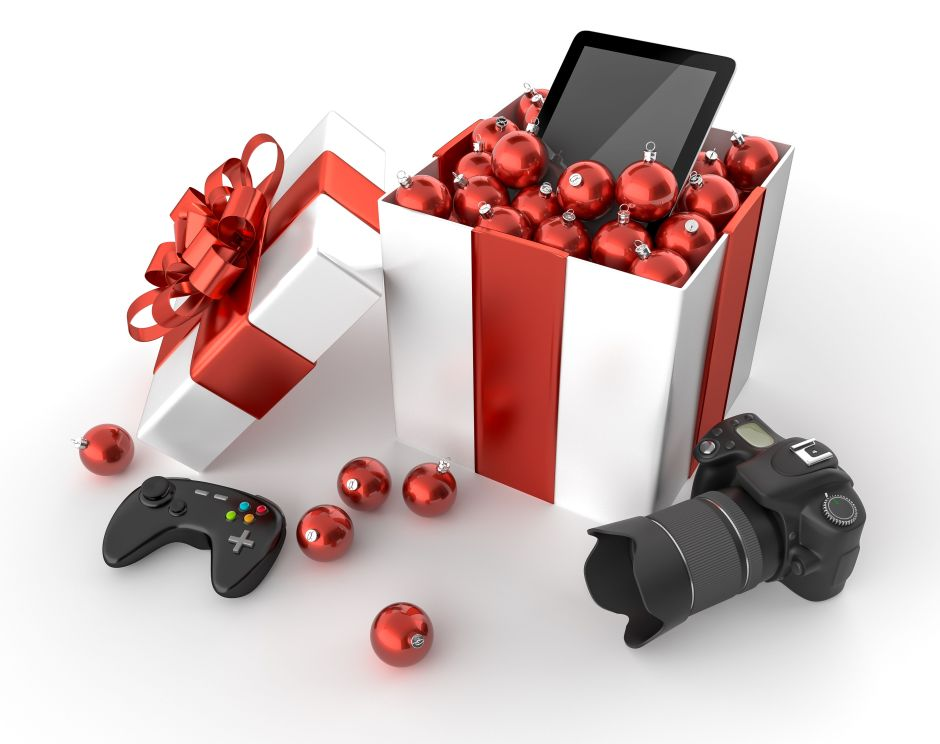 Guía de regalos: Obsequios tecnológicos para todos los gustos