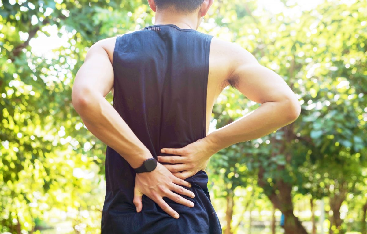 Estos son los síntomas de una lesión en la médula espinal