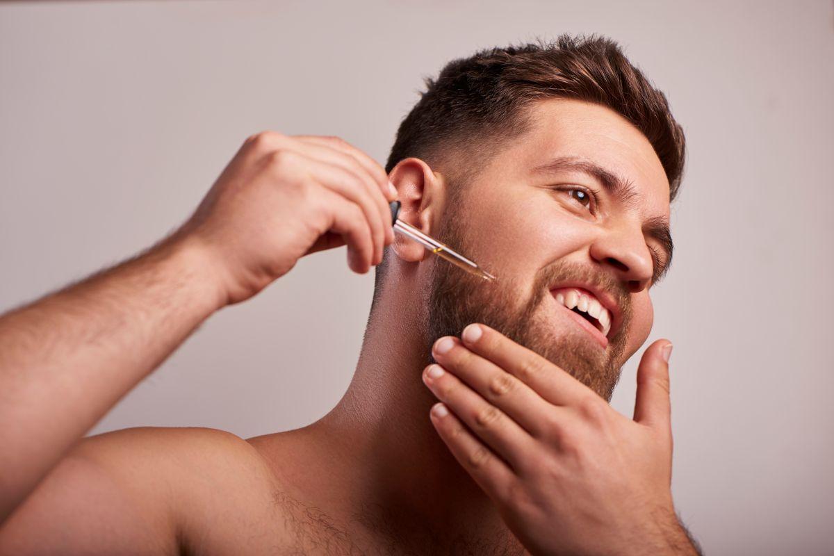 3 suplementos para hacer crecer la barba y el bigote