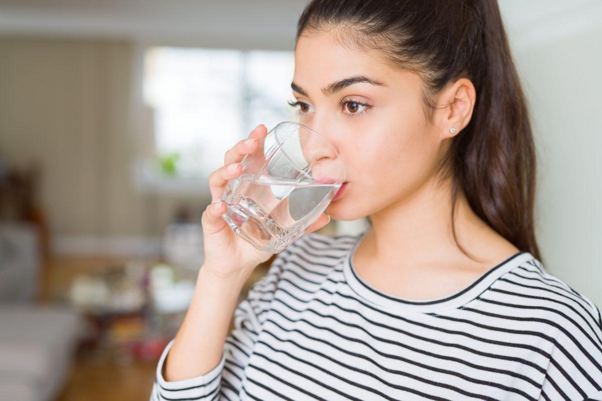 10 consejos para mantenerte hidratado todo el día