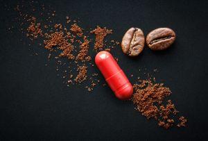 ¿Sirven las pastillas de cafeína para perder peso?