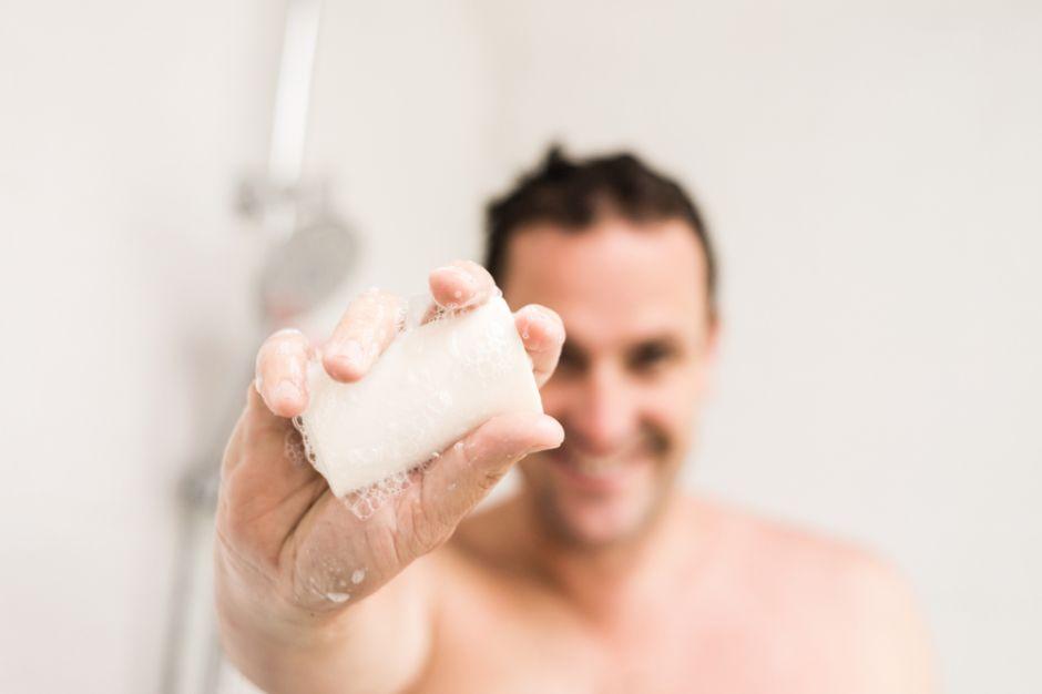 3 shampoos en barra para engrosar el cabello y que esté más fuerte