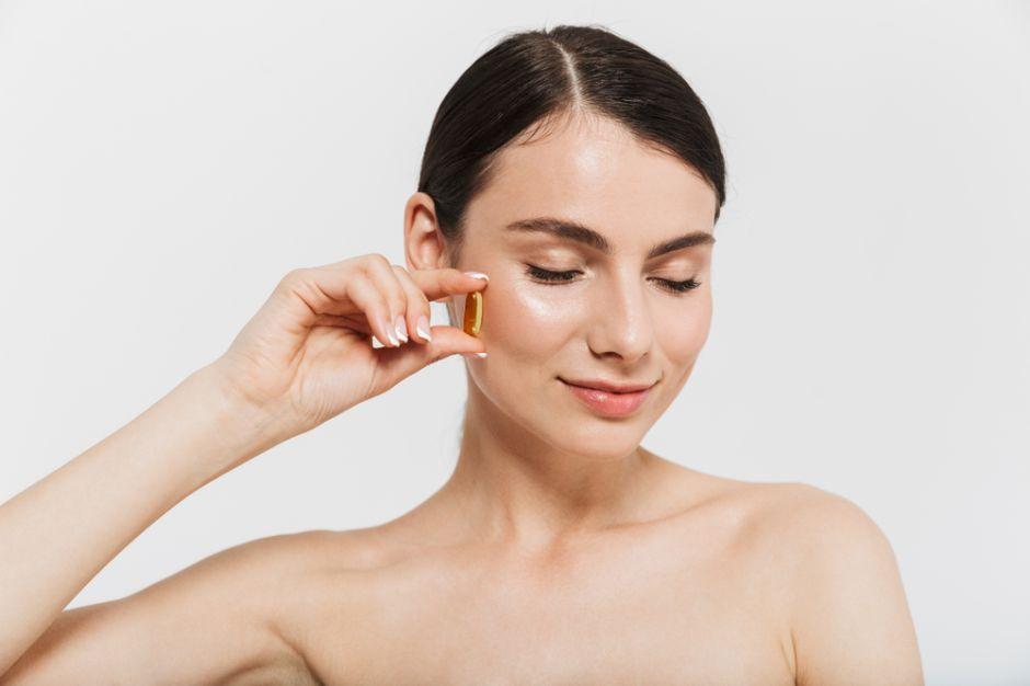 ¿Cuáles son las mejores vitaminas para la piel?
