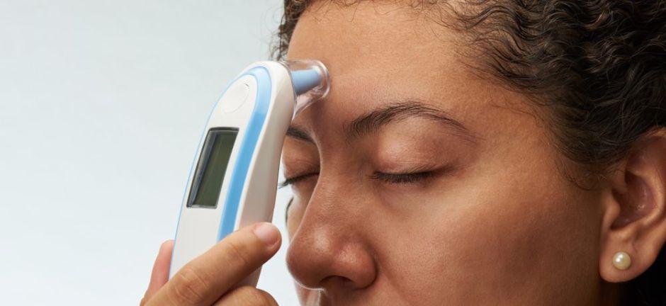 4 opciones de termómetros digitales que debes tener en tu hogar