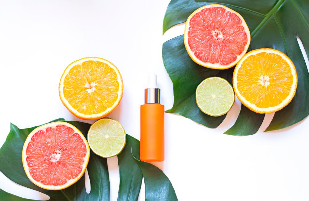 3 sueros con antioxidantes naturales para el cuidado de la piel