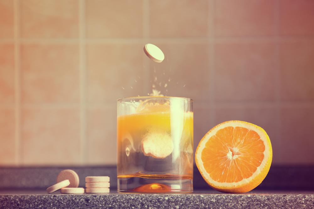 4 suplementos de vitamina C para reforzar las defensas de tu cuerpo