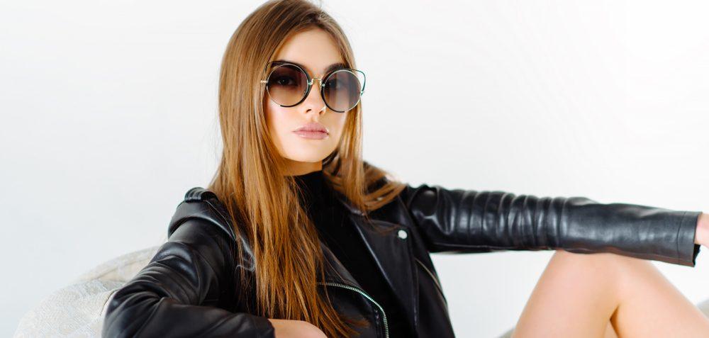 5 estilos de lentes de sol oversized que puedes usar en cualquier ocasión