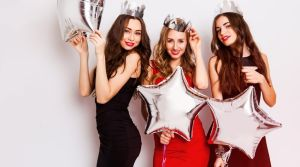 10 opciones de vestidos para usar en la fiesta de Año Nuevo del trabajo sin gastar mucho dinero