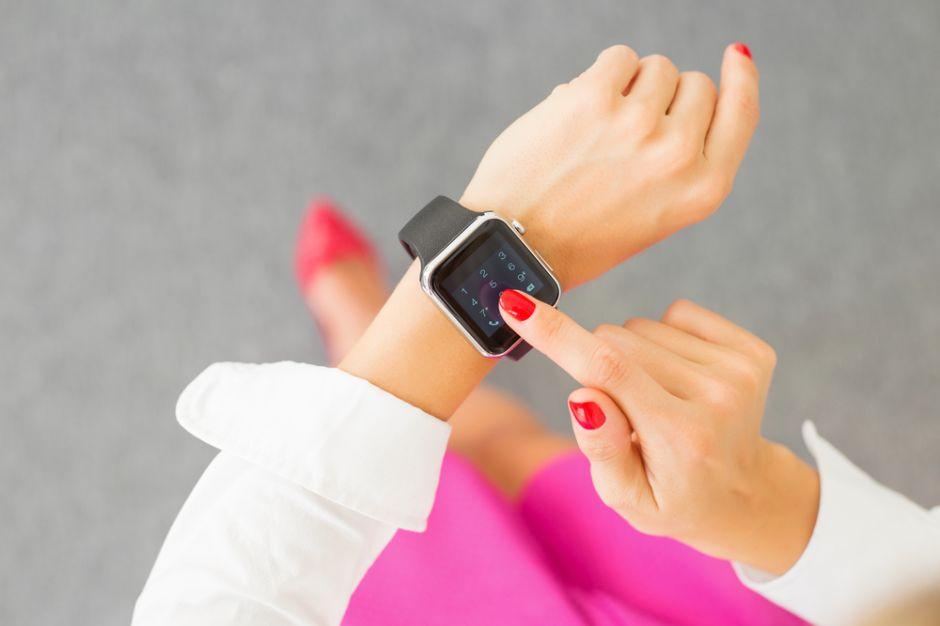 Descubre que su novio le es infiel por la actividad física registrada en su smartwatch