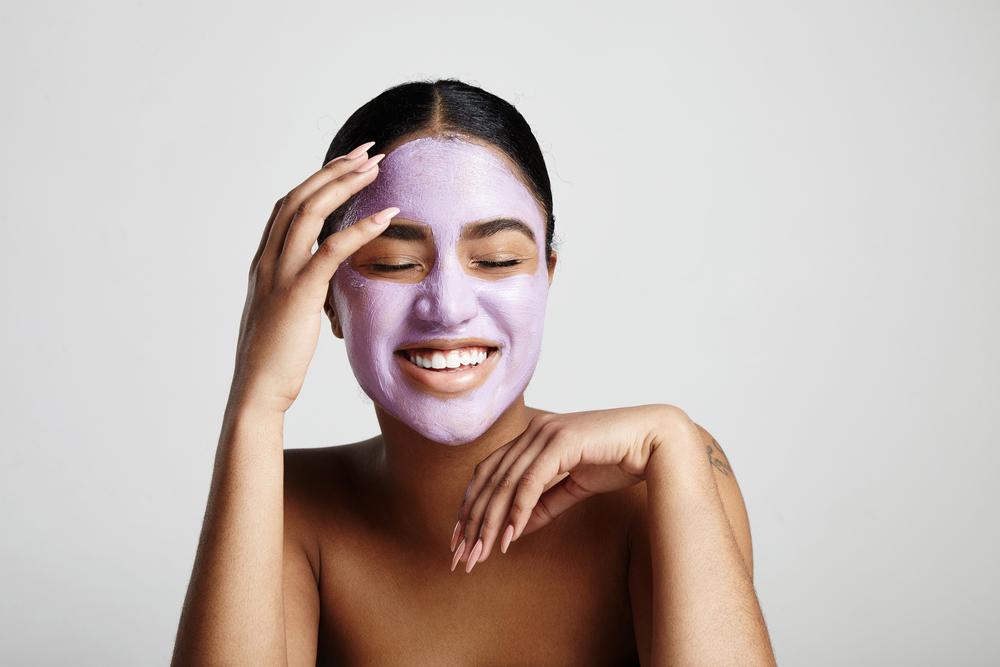 4 mascarillas para la piel grasa con poros abiertos