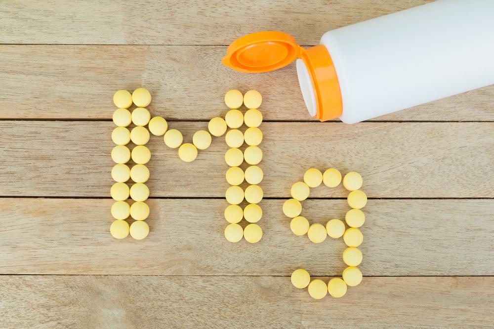 ¿Cómo el magnesio contribuye a mejorar tu organismo?