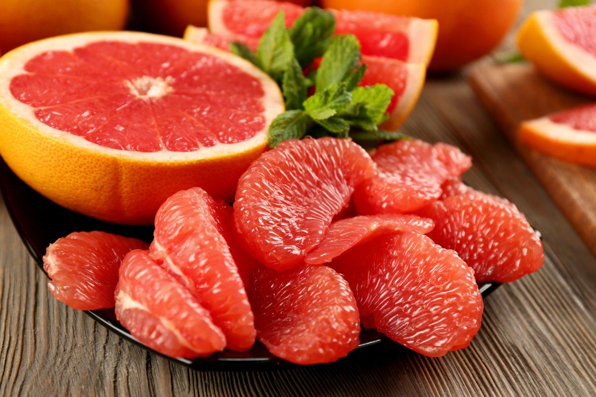 Descubre la dieta del pomelo para perder peso