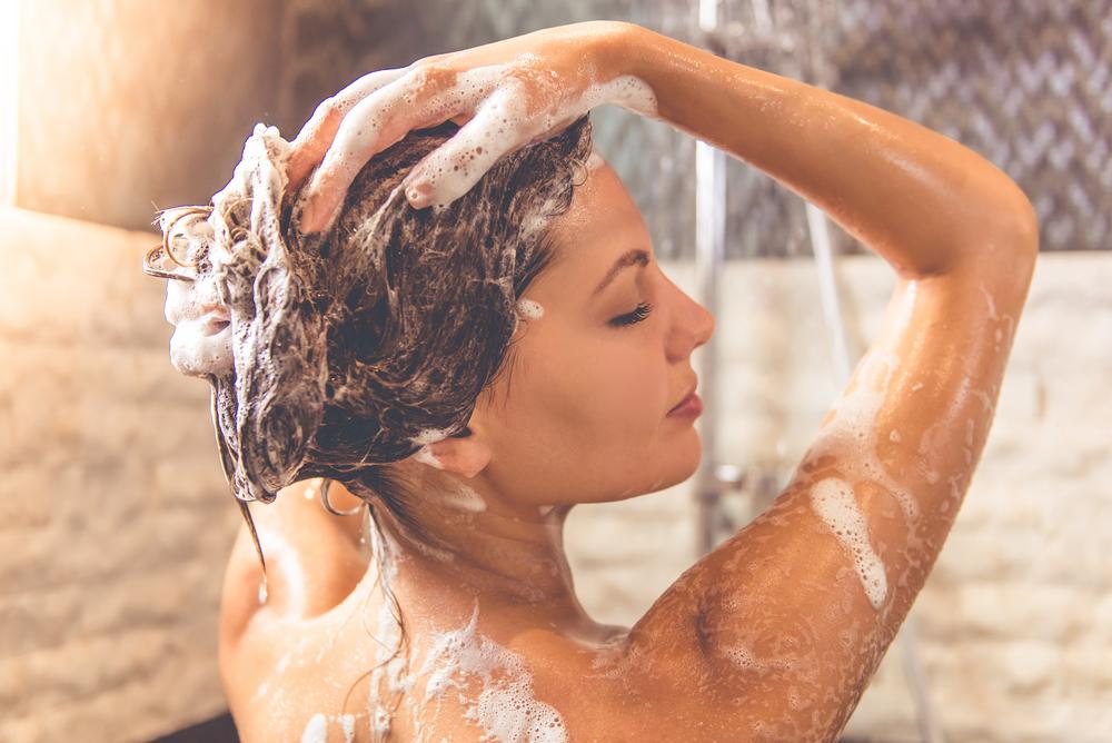 4 shampoo con henna para tapar las canas