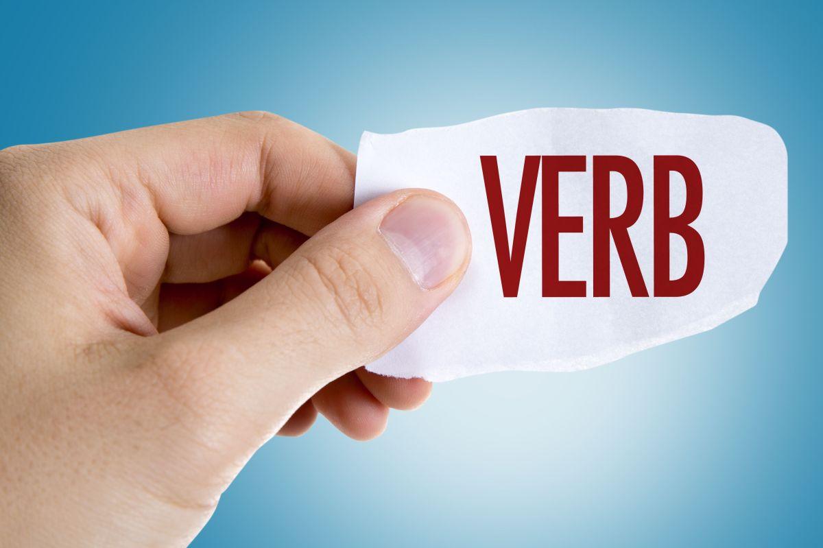 Letras: No todos los verbos son perfectos