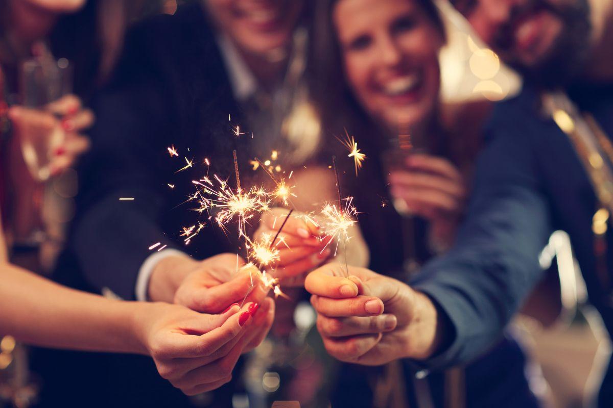 8 rituales novedosos de Año Nuevo para que tengas un 2020 lleno de buena suerte