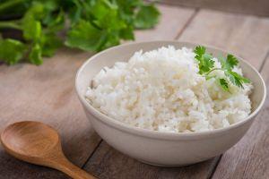 Lo que sucede en el cuerpo al comer arroz