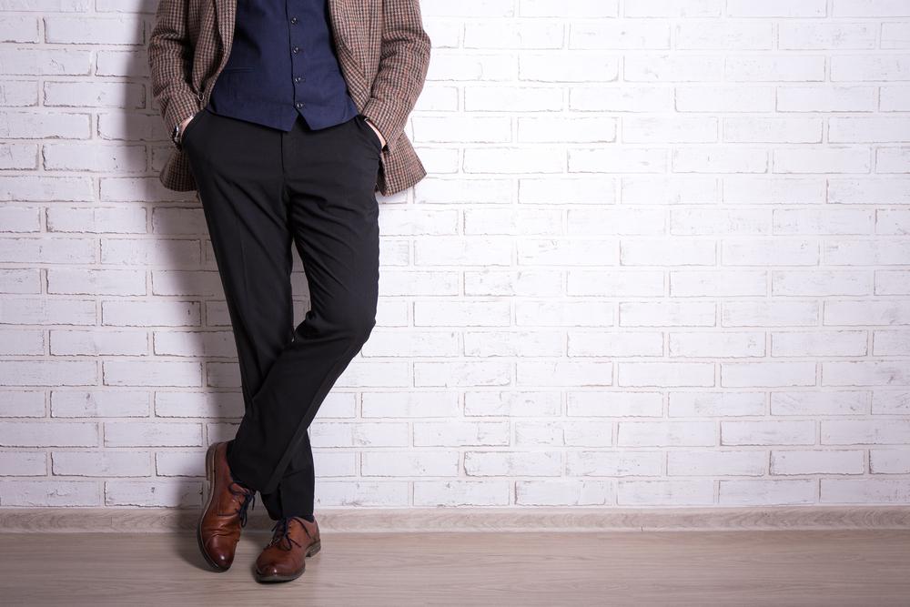 5 Estilos De Pantalon De Vestir Para Hombres Para Recibir El Ano Nuevo Con Mucho Estilo Y Elegancia La Opinion