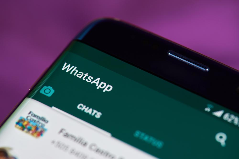 Así puedes recuperar las fotos borradas de WhatsApp