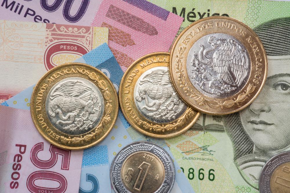 PIB de México cayó a su nivel más bajo en una década
