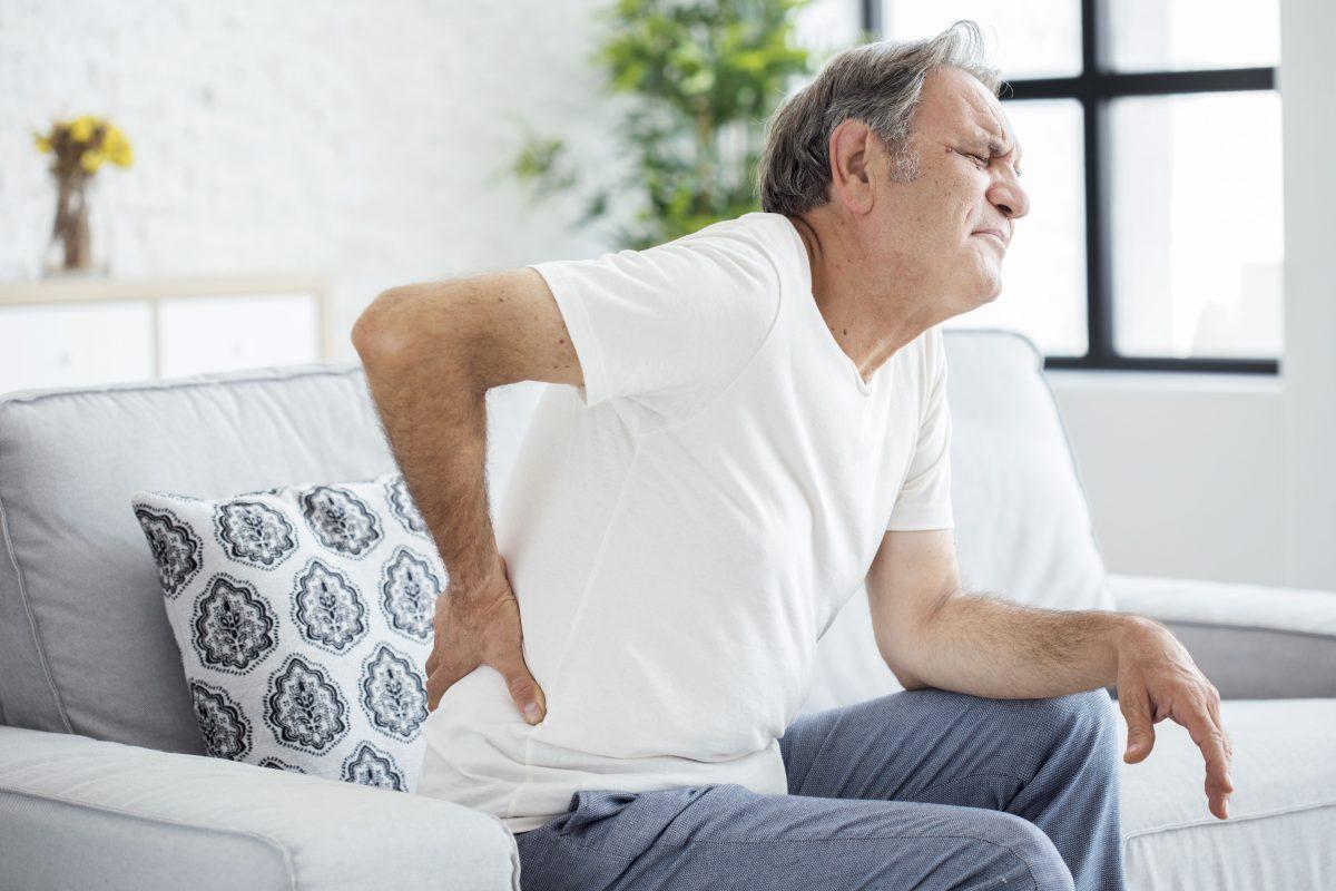¿Cómo se siente el dolor crónico y cuáles son los tratamientos más efectivos?