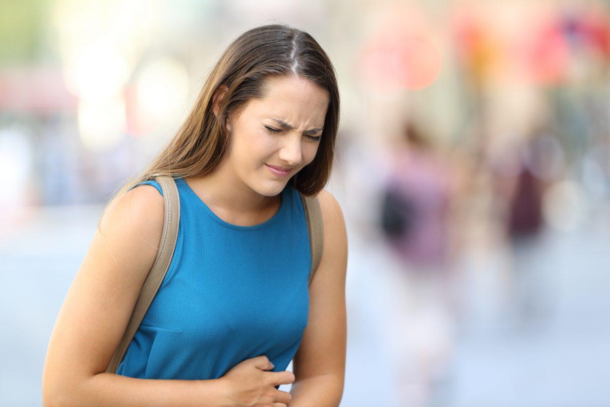 ¿Cualés son las causas de la irritación abdominal y cómo combatirla?