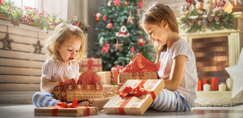 ¿Cuáles son los juguetes más vendidos para regalar esta navidad?