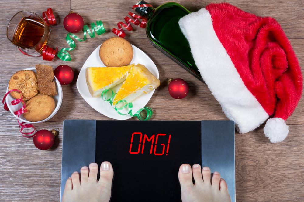 4 tips para desintoxicarte después de la Navidad
