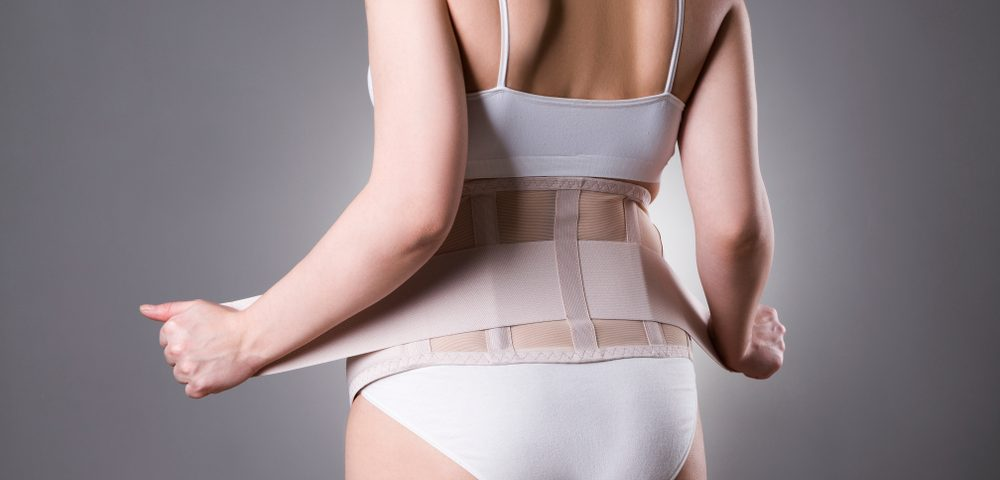 5 cinturones post operatorios que te ayudarán en el proceso de recuperación
