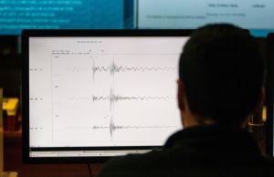 Un fuerte terremoto de 7.0 ocurrido en Japón causó sólo lesionados, sin grandes daños
