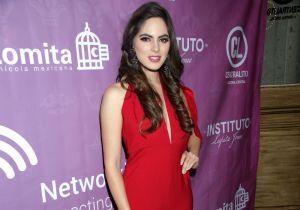 Con medidas perfectas, Sofía Aragón posa en traje de baño antes de competir en Miss Universo