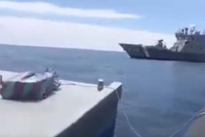 Narcosubmarino confiscado en Perú transportaba más de una tonelada de cocaína a México