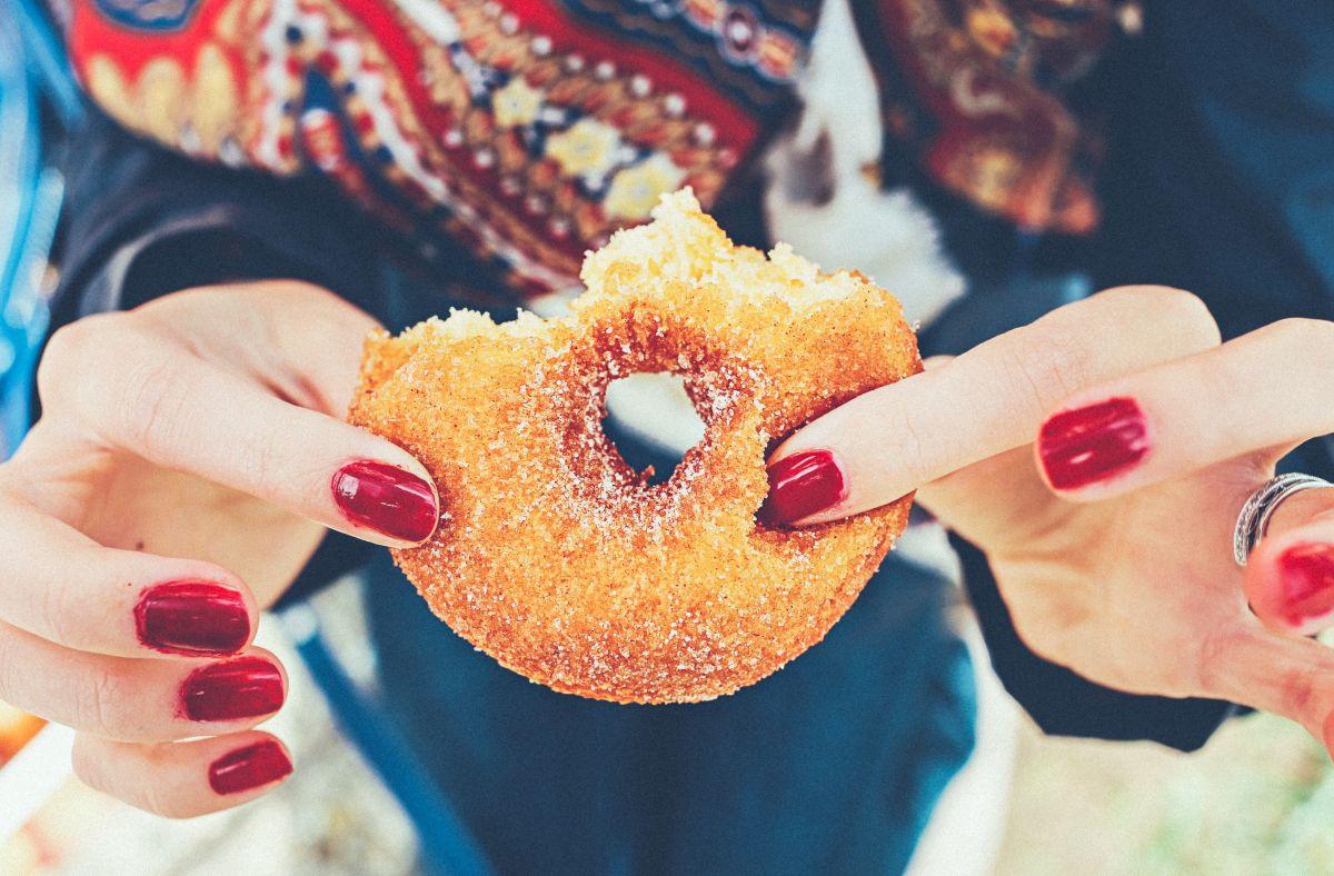 Lo que sucede en el cuerpo si dejas de comer azúcar por 1 mes