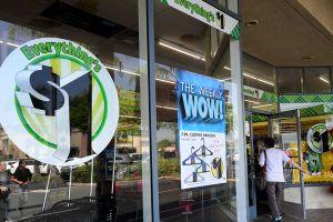 ¿Cómo realmente ganan dinero las tiendas de venta a dólar?