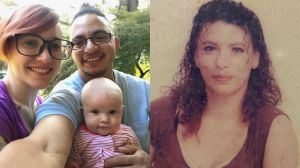 Madre se reúne con hijo que creyó muerto... después de 29 años