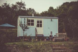 ¿Conoces el Movimiento de las Casas Pequeñas o Tiny Houses en Estados Unidos?