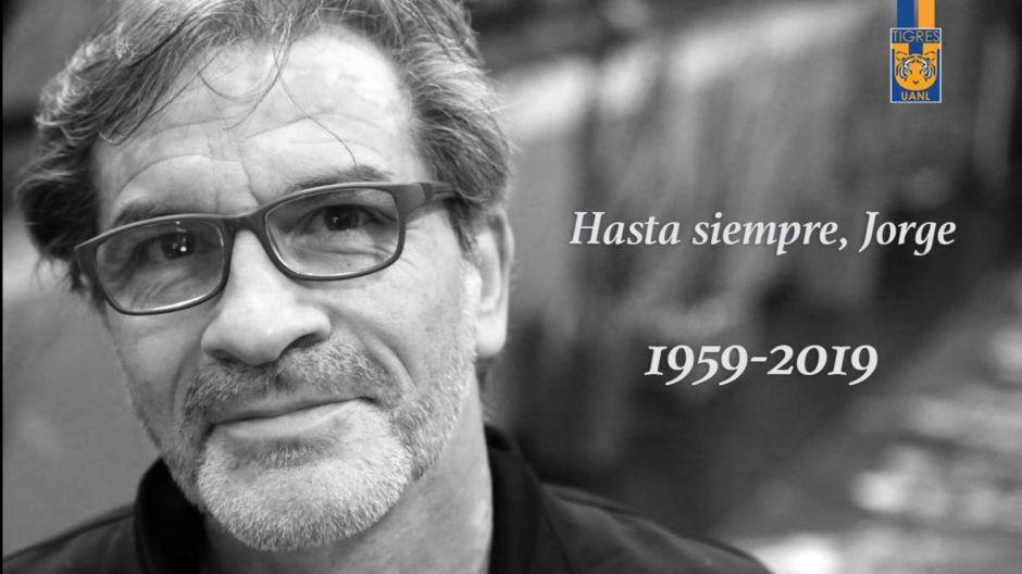 Muere papá de Nahuel Guzmán