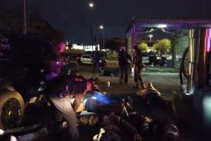 Duro contra las pandillas en Houston; operativo deja más de 500 arrestados