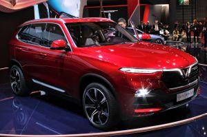 El hombre más rico de Vietnam invierte millones en crear marca de autos para Estados Unidos